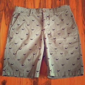 Hudson & Barrow Shorts